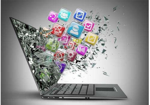 Дизайн для соцсетей/интернета