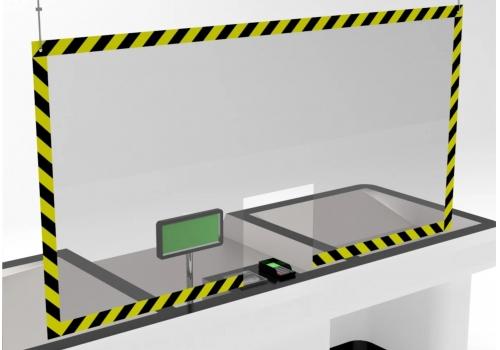 Защитные экраны