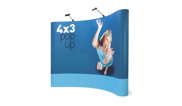Зонтичные стенды POP-UP