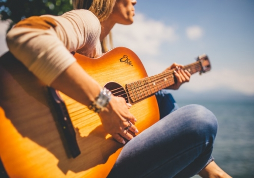 Музыка и песни